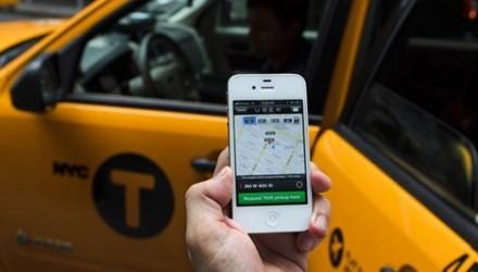 """Bộ trưởng Thăng """"lệnh"""" thanh tra đột xuất taxi Uber"""