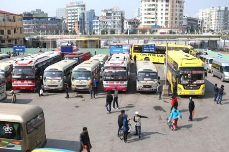 Thủ tướng chỉ đạo giảm giá cước vận tải trước Tết