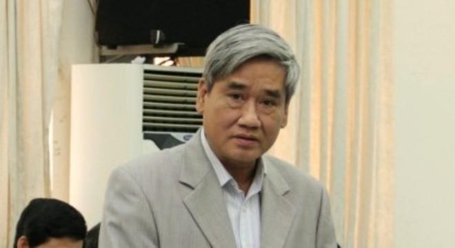 Cục trưởng Cục đường sắt VN chết bất thường tại phòng làm việc
