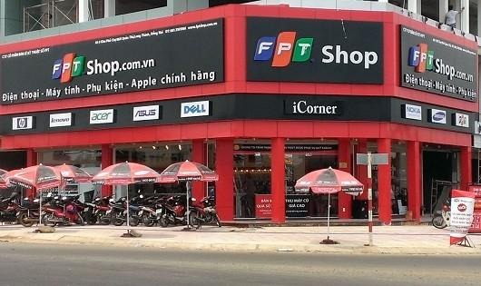 Khách tố FPT bán sản phẩm không đúng với quảng cáo