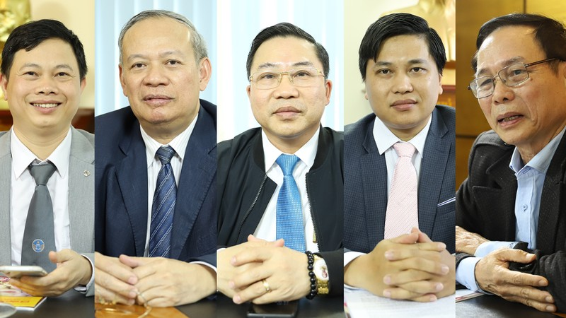 Chuyên gia pháp luật phân tích vụ cưỡng chế phá dỡ Công viên nước Thanh Hà