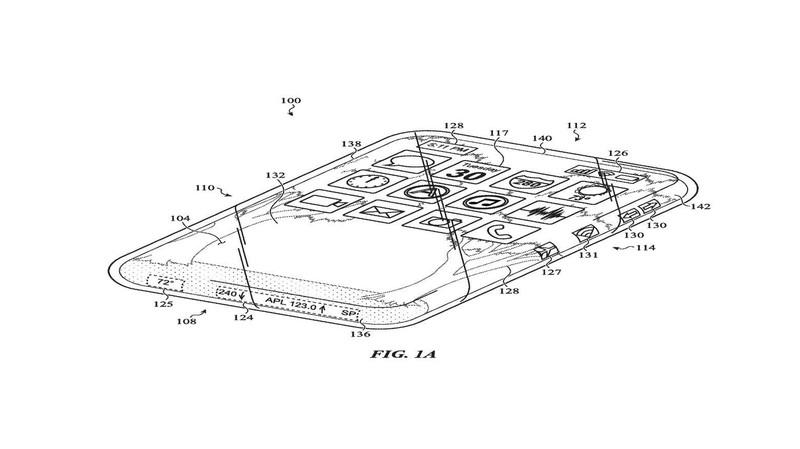 Apple sắp ra mắt iPhone có thiết kế cực kỳ độc đáo