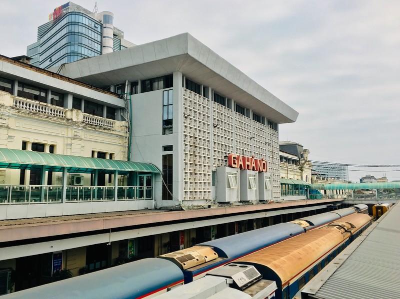 Hơn 70 nhân viên đường sắt phải cách ly phòng dịch Covid-19