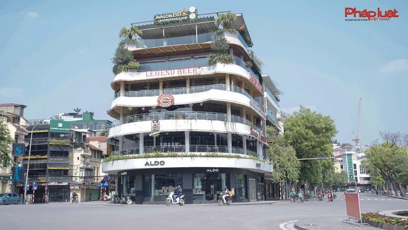 Đề xuất kéo dài cách ly xã hội ở Hà Nội thêm 1 tuần