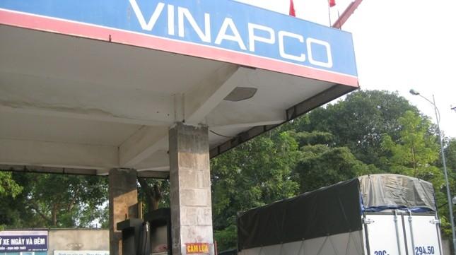 """Nhân viên Vinapco """"nhốn nháo"""" trước tin sắp thành """"quân"""" PVOiL"""