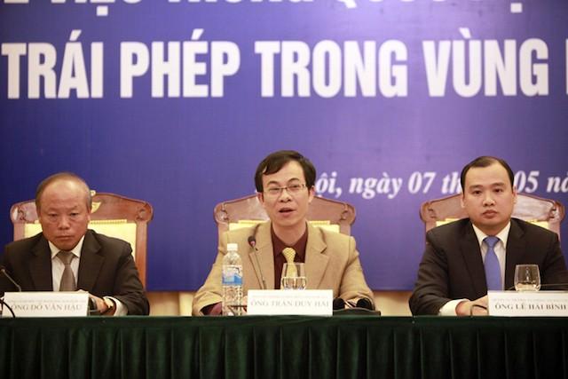 Nếu tàu Trung Quốc tiếp tục đâm, Việt Nam sẽ đáp lại