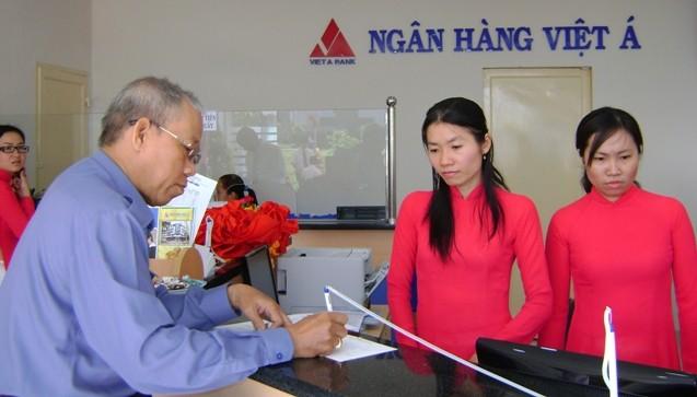 VietABank công bố chương trình đồng hành cùng doanh nghiệp