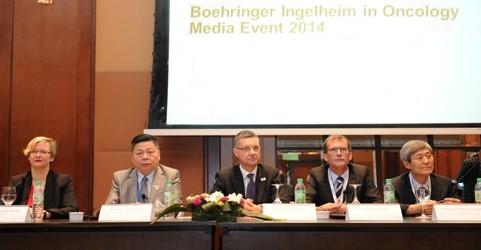 Triển vọng điều trị bằng Afatinib cho bệnh nhân châu Á mắc ung thư phổi