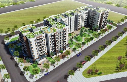 Đổ xô mua căn hộ bên bờ Vịnh Hạ Long