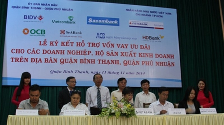 VietaBank hỗ trợ vốn vay ưu đãi