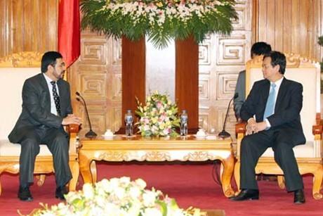 Việt Nam sẽ sớm mở Đại sứ quán tại Oman