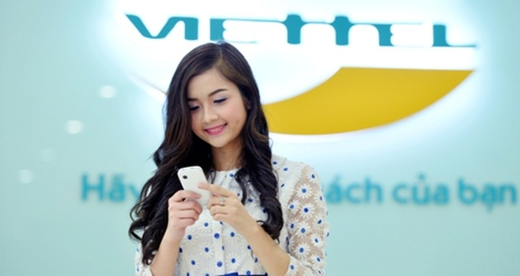 Viettel tiên phong bảo vệ thông tin trên di động cho khách hàng