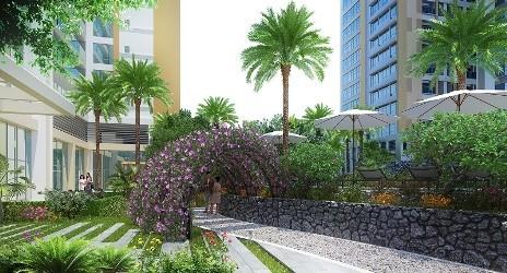 Imperia Garden chuẩn bị mở bán đợt 1