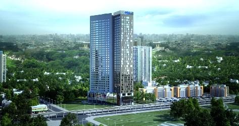 FLC Complex Phạm Hùng tiếp tục hút khách