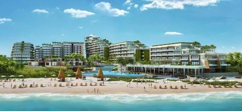Premier Residences Phu Quoc Emerald Bay: Đầu tư thấp, lợi nhuận cao