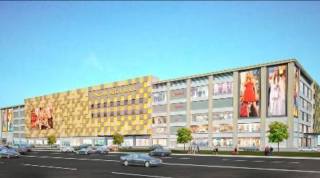 Vincom Mega Mall Thảo Điền (TP.HCM)