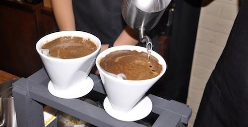 Starbucks ra mắt sản phẩm cà phê Vietnam Dalat
