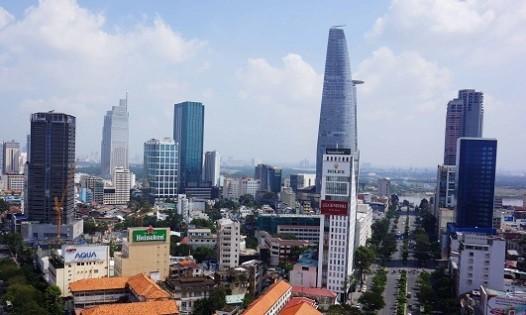 Quỹ đất phát triển dự án căn hộ ở trung tâm TP. HCM ngày càng khan hiếm