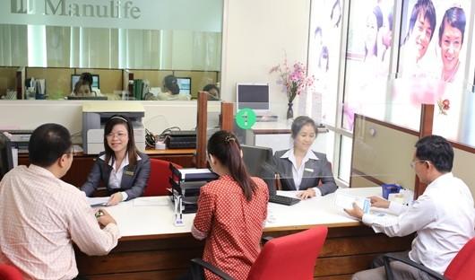 Manulife triển khai thêm các dịch vụ tiện lợi cho khách hàng