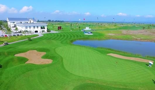 """FLC Sam Son Golf Links tiếp tục được lựa chọn là địa điểm tổ chức Giải """"Ha Noi Single Handicap mở rộng 2016 lần thứ 2"""
