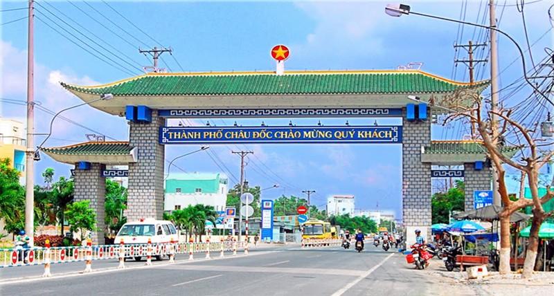 Thành phố Châu Đốc: Nhiều dự án dịch vụ - du lịch mời gọi nhà đầu tư