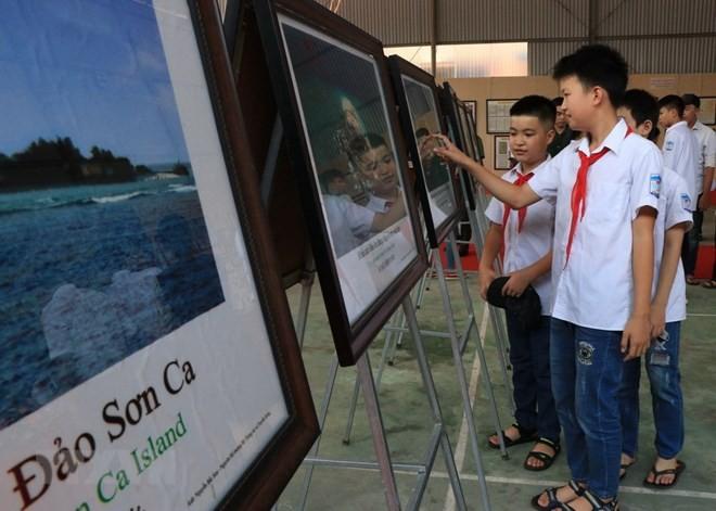Giáo dục về chủ quyền biển đảo đối với thế hệ trẻ có ý nghĩa vô cùng quan trọng