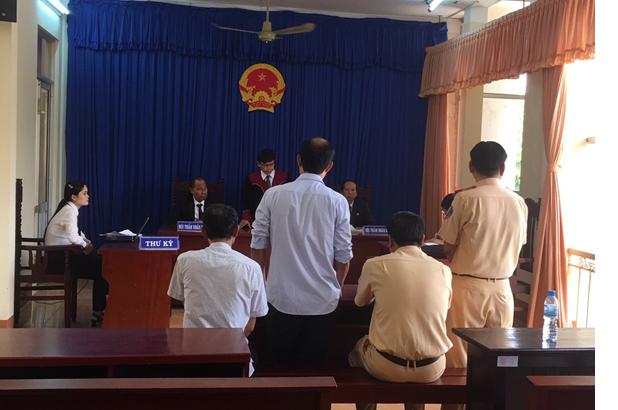 HĐXX TAND tỉnh Bạc Liêu tuyên bác đơn khởi kiện của ông Phạm Hồng Thanh