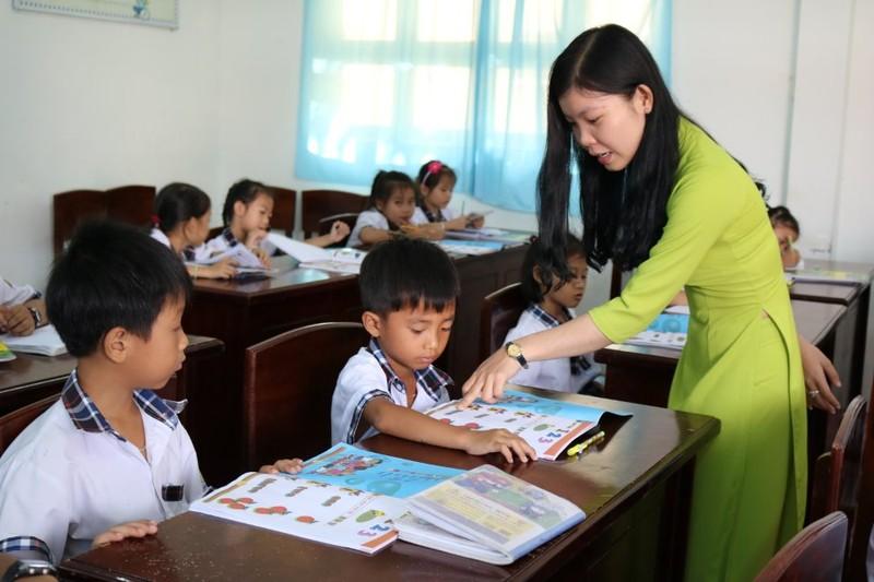 Cà Mau đề xuất bổ sung gần 1.550 biên chế cho ngành giáo dục