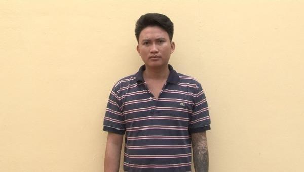 Đối tượng Phạm Văn Lên