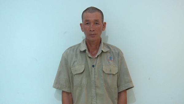 Đối tượng Nguyễn Văn Hạnh