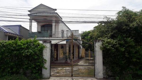 Vụ nhận đứng tên hộ sổ đỏ rồi tự ý bán đất ở Trà Vinh: Cơ quan điều tra bỏ lọt tội phạm?