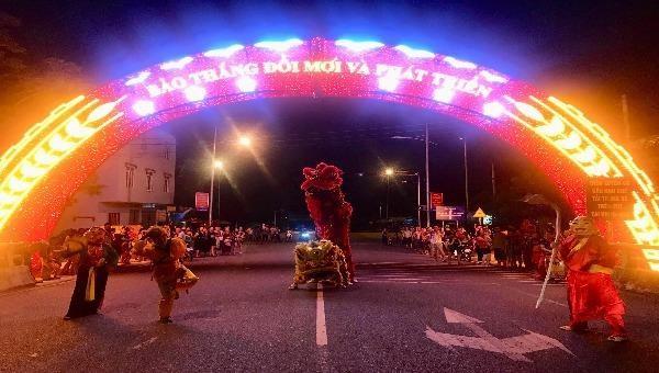 Lễ hội Trăng rằm 2019 của huyện Bảo Thắng có quy mô lớn nhất từ trước đến nay