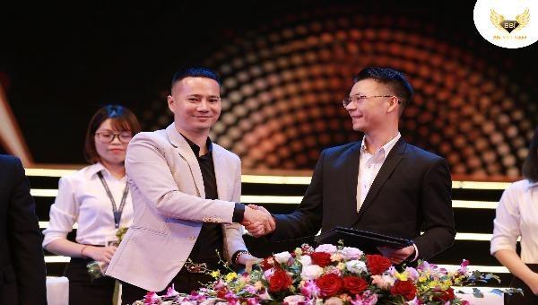 BBI Việt Nam ký kết hợp tác với An Bình Land