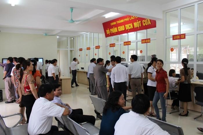Lào Cai: Nỗ lực không ngừng cải tạo môi trường đầu tư kinh doanh