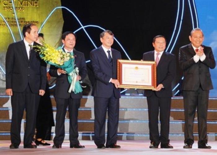 Cao Bằng kỷ niệm 520 năm thành lập tỉnh và đón nhận Huân chương Độc lập hạng Nhất