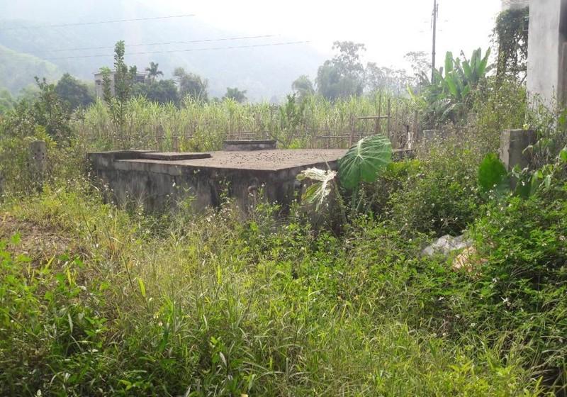 Trung tâm nước sạch trị giá 4 tỷ 'chết khô' sau vài tháng hoạt động ở Hà Giang