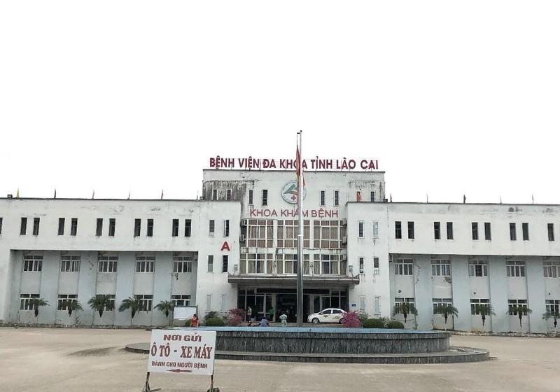 Bảo vệ hành hung người đưa nạn nhân đến cấp cứu tại BVĐK Lào Cai