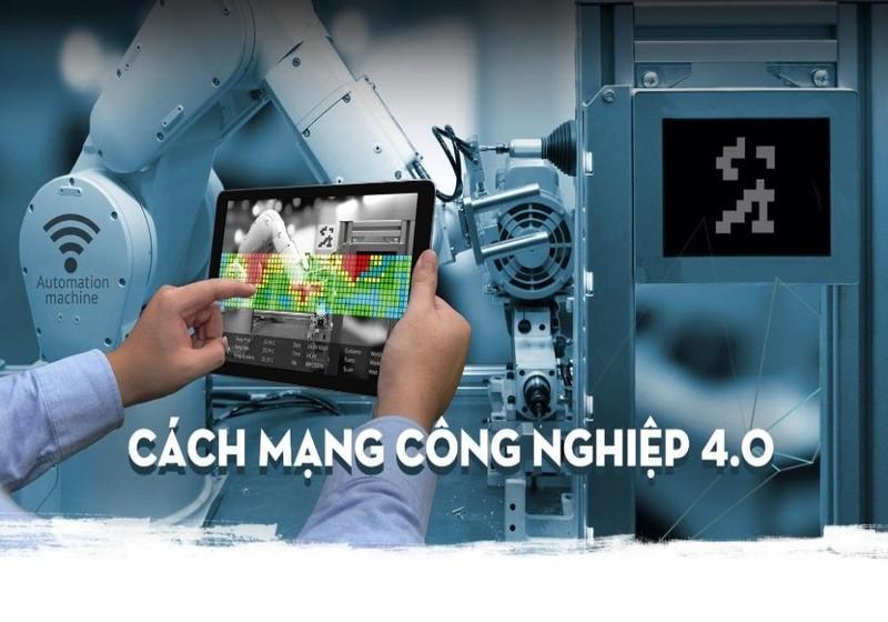 Chiến lược quốc gia về cuộc Cách mạng công nghiệp 4.0 của Việt Nam sẽ như thế nào ?