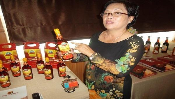 Nước mắm Phú Quốc - sản phẩm đầu tiên của Việt Nam được EU bảo hộ từng suýt mất thương hiệu!