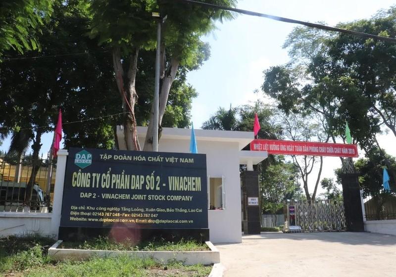 Công ty DAP Lào Cai giữ bằng tốt nghiệp của người lao động trái phép?