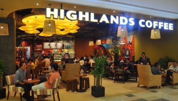 Dấu ấn Việt Nam từ thương vụ David Thái bán Highlands Coffee
