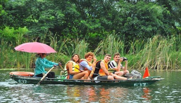 Việt Nam - điểm đến hấp dẫn trên bản đồ du lịch châu Á