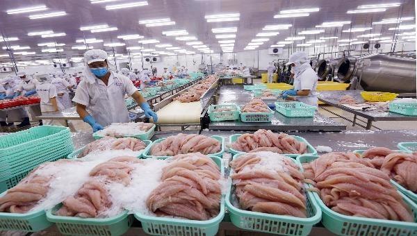 Hàng Việt tìm chỗ đứng tại các thị trường khó tính