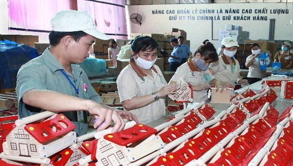 Gỗ Đức Thành – Thương hiệu Việt và định hướng phát triển bền vững