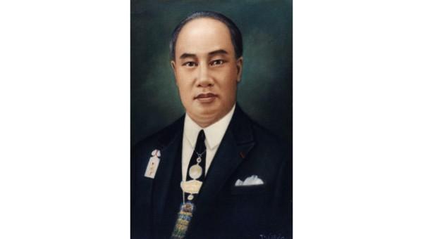 Bạch Thái Bưởi - Huyền thoại doanh nhân đất Việt