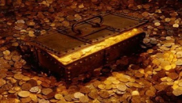 """""""Kho báu hổ Malaya"""" 6.000 tấn vàng đang ở đâu?"""