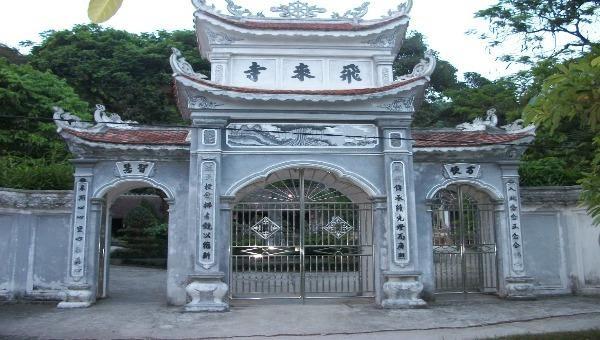 """Ly kỳ tượng cổ A Di Đà ngàn năm tuổi chùa Ngô Xá bị lấy cắp vẫn """"tìm về chùa"""""""