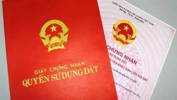 """Hoài Đức - Hà Nội: Rào cản cải cách hành chính khiến hàng trăm hộ dân bị gây khó khi xin cấp """"sổ đỏ"""""""