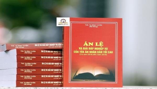 Sự khác biệt trong hệ thống án lệ Việt Nam – Kỳ 2: Án lệ nước ta thời kỳ trước năm 1975
