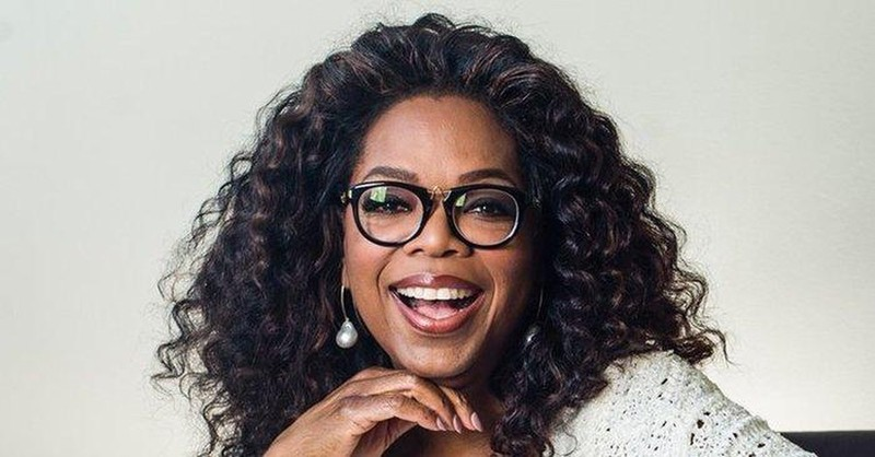"""Nghị lực đáng ngưỡng mộ của """"Nữ hoàng truyền thông"""" Oprah Winfrey"""